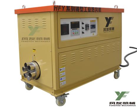 铸型热风机HFY-F80Z